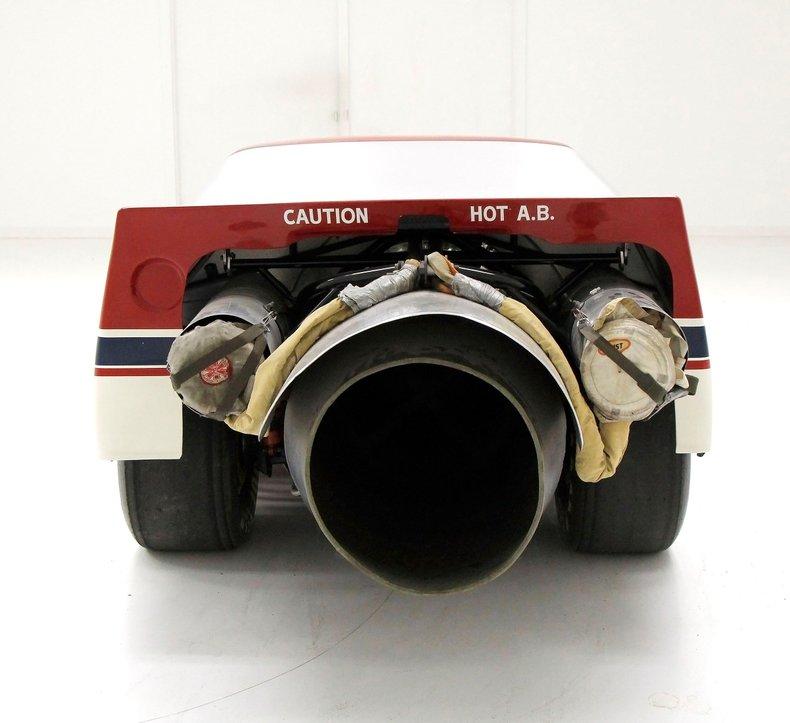 1984 Chevrolet Corvette 4