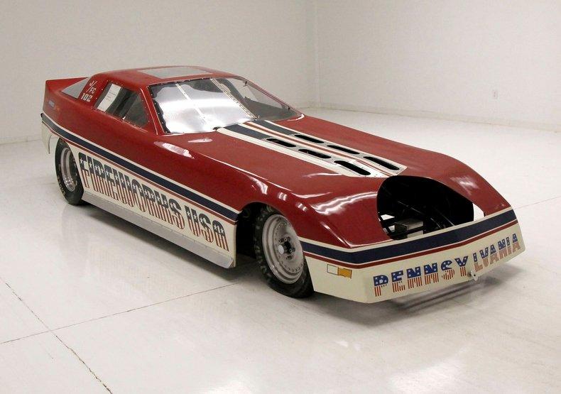 1984 Chevrolet Corvette 6