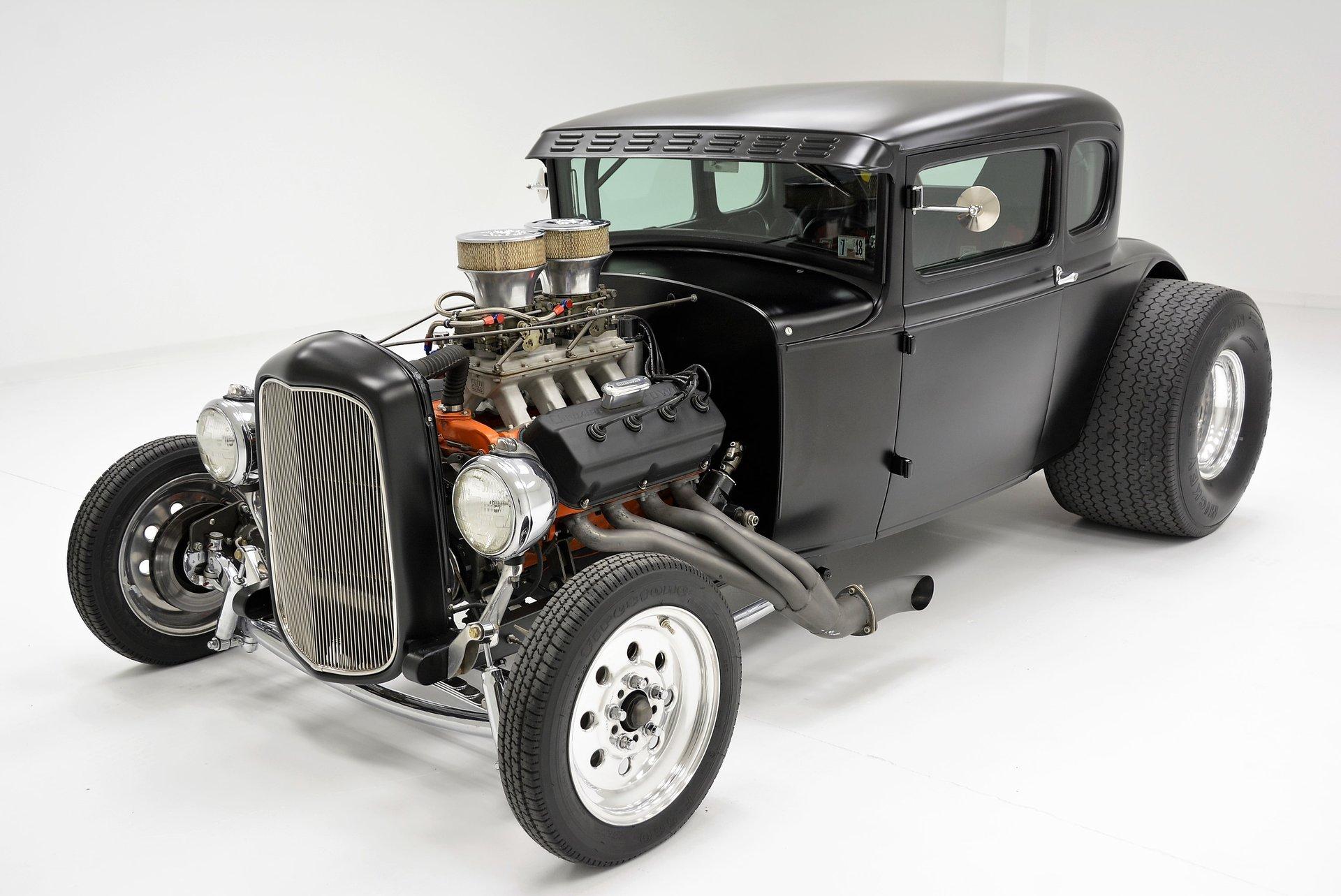 1931 Ford Street Rod | Classic Auto Mall