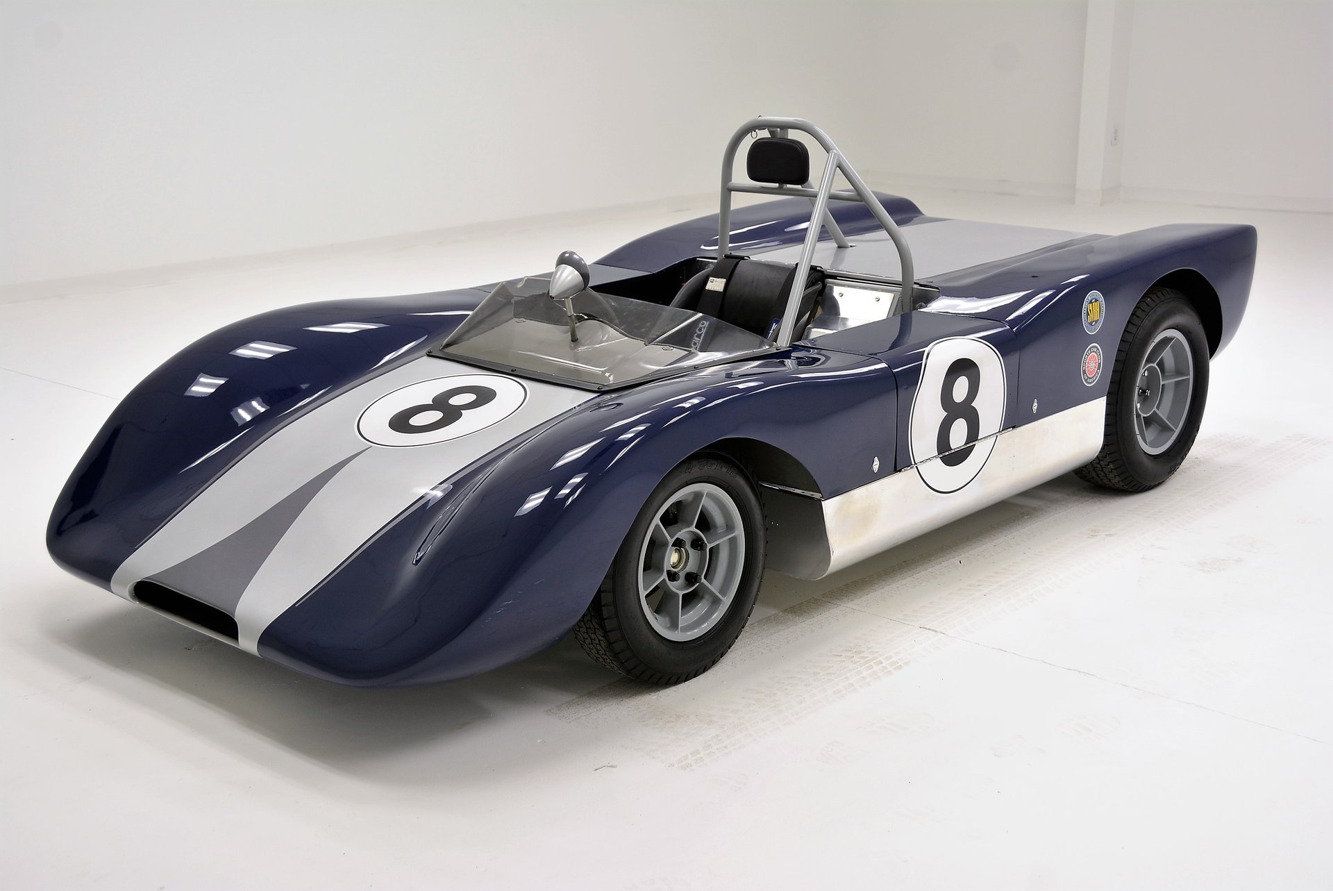 1964 LeGrand Mark II Sports Racer