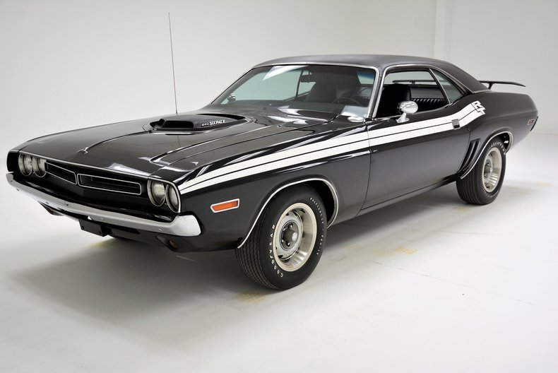 1971 Dodge Challenger 1