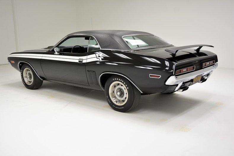 1971 Dodge Challenger 3