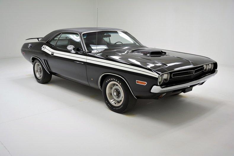 1971 Dodge Challenger 7