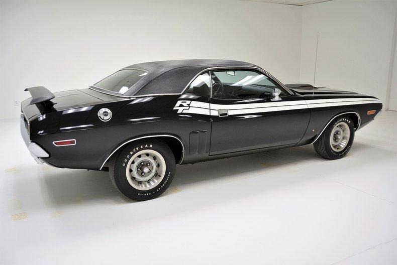 1971 Dodge Challenger 6