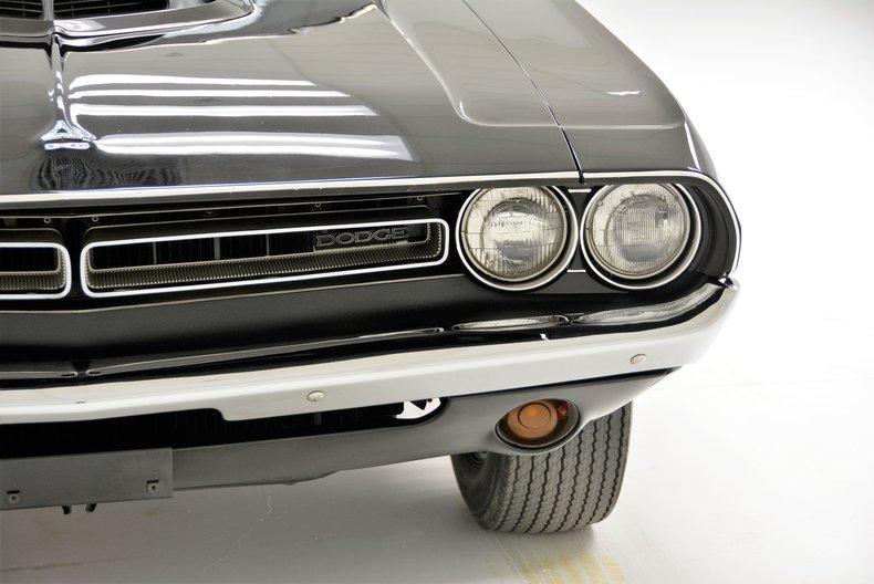 1971 Dodge Challenger 10