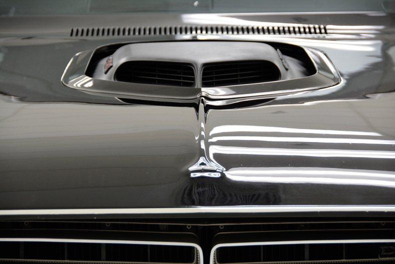 1971 Dodge Challenger 11