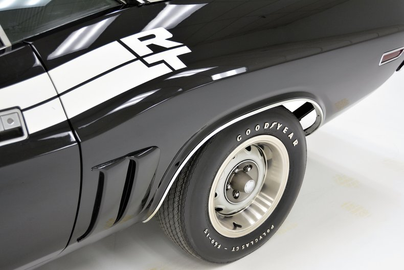 1971 Dodge Challenger 14