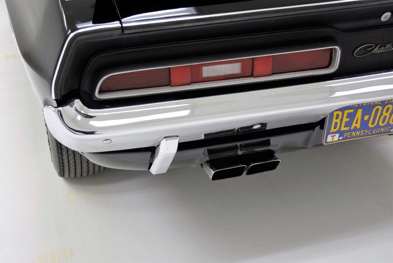 1971 Dodge Challenger 16