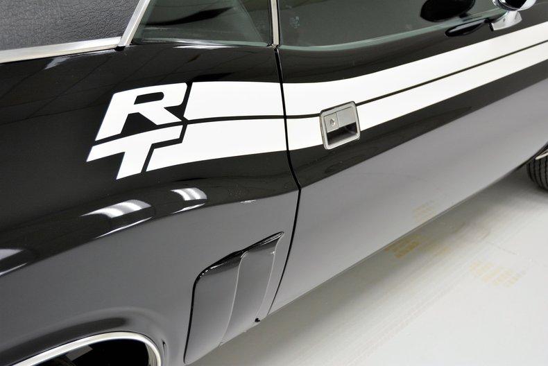 1971 Dodge Challenger 19