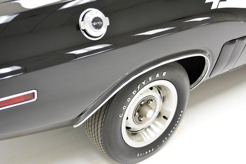 1971 Dodge Challenger 18