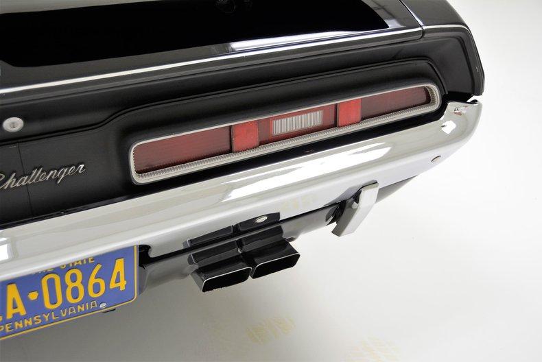 1971 Dodge Challenger 17