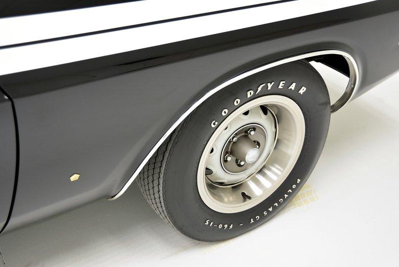 1971 Dodge Challenger 20