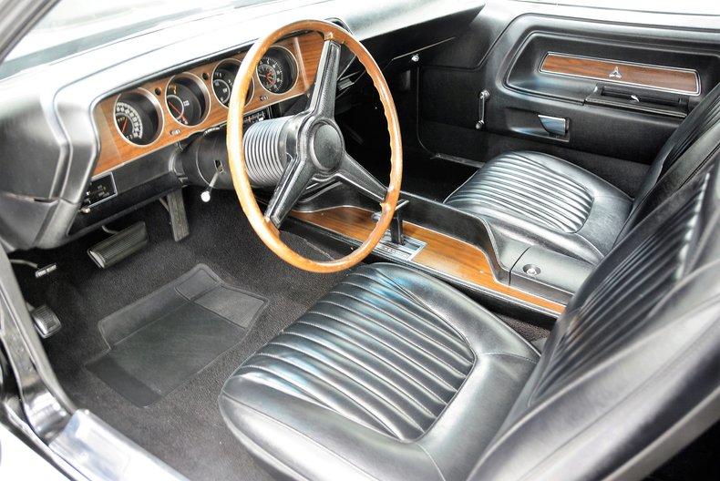 1971 Dodge Challenger 25