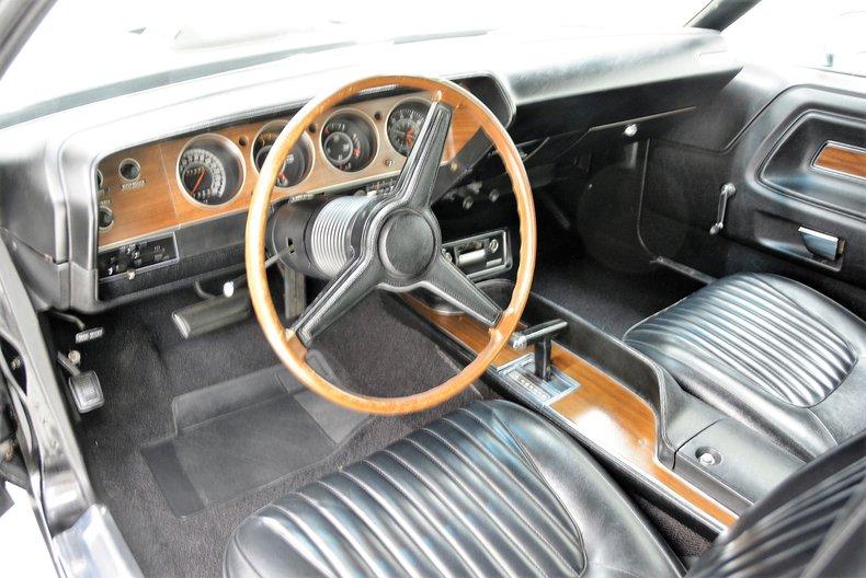 1971 Dodge Challenger 27