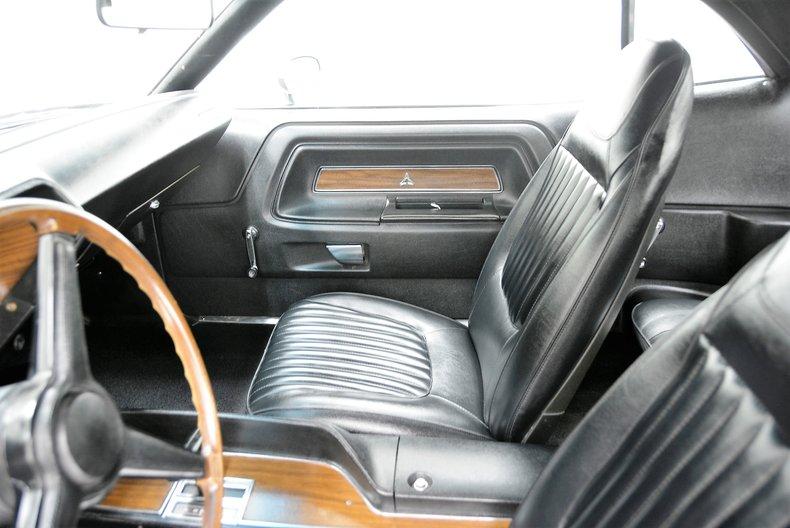 1971 Dodge Challenger 29