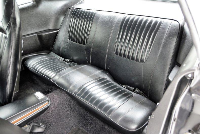 1971 Dodge Challenger 30