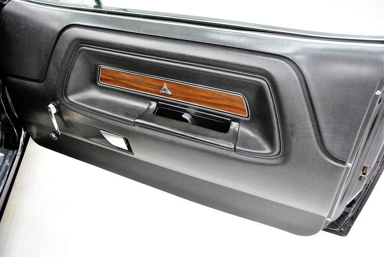 1971 Dodge Challenger 35