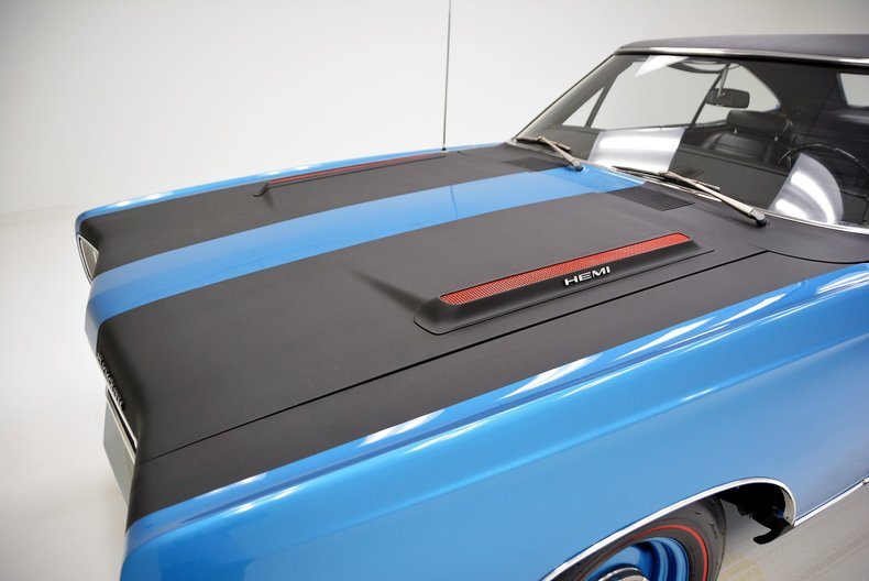 1969 Plymouth GTX 15