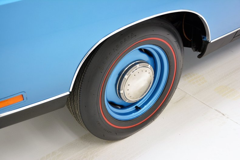 1969 Plymouth GTX 14