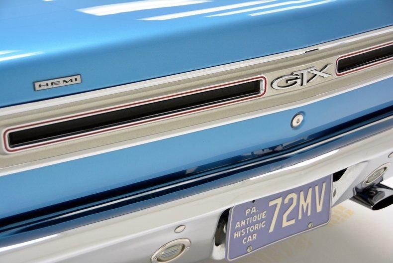 1969 Plymouth GTX 17