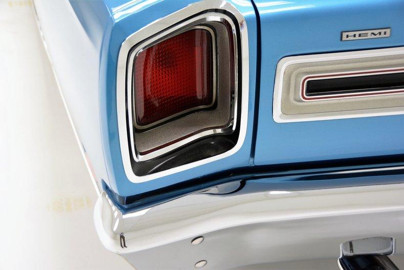 1969 Plymouth GTX 18