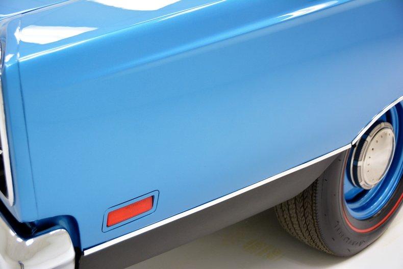1969 Plymouth GTX 21