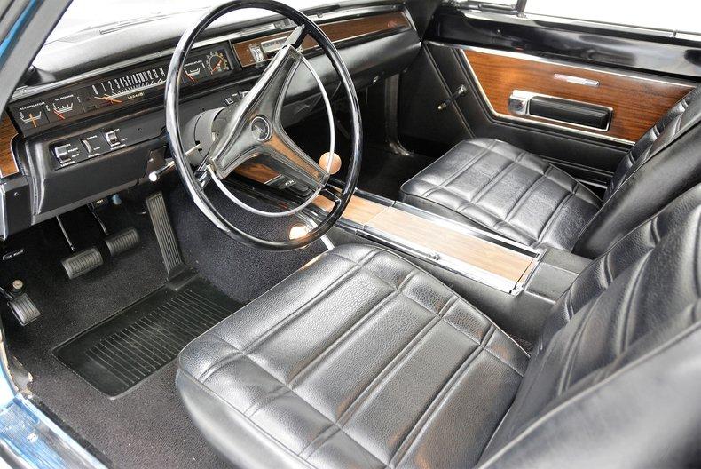 1969 Plymouth GTX 28
