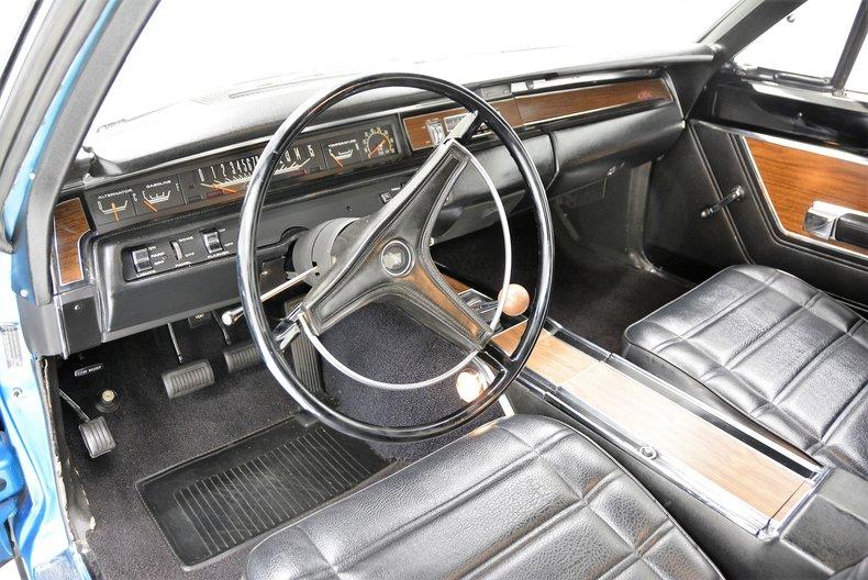 1969 Plymouth GTX 30