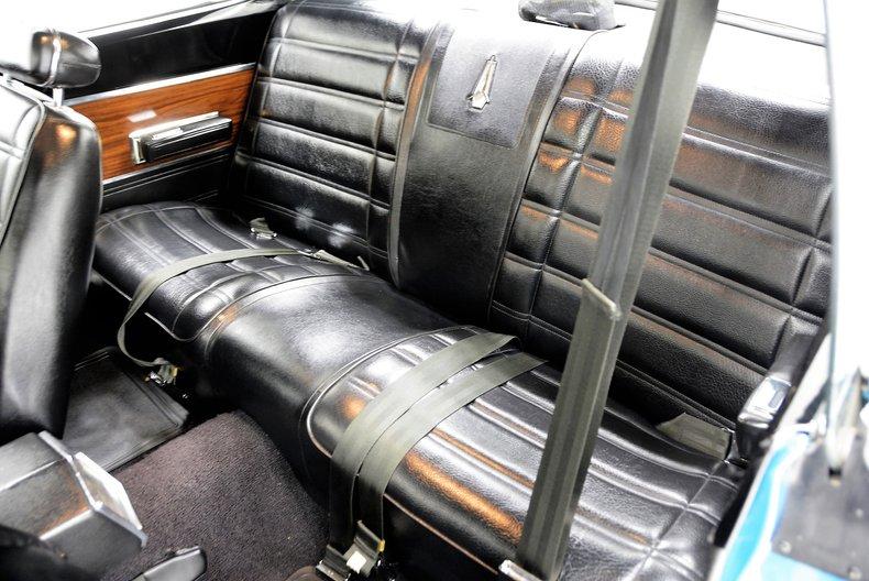 1969 Plymouth GTX 32