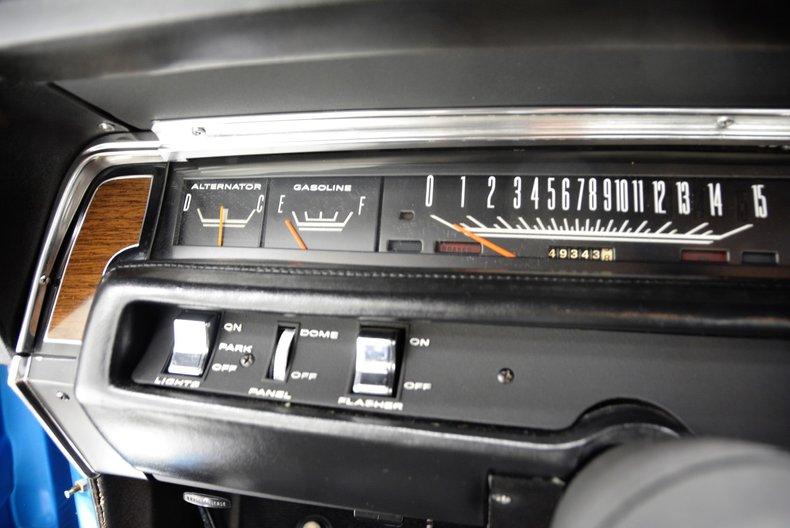 1969 Plymouth GTX 36