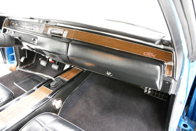 1969 Plymouth GTX 40