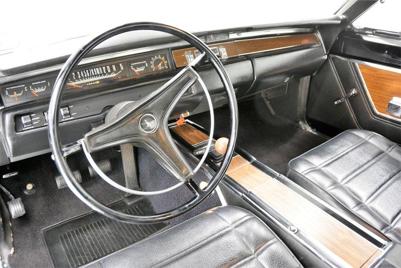 1969 Plymouth GTX 38