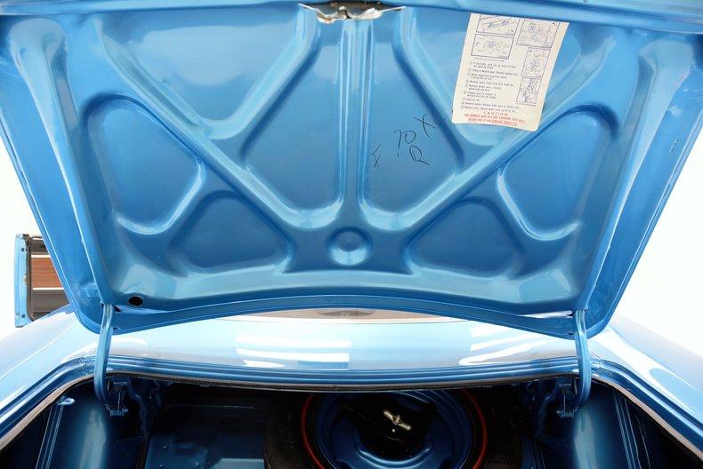 1969 Plymouth GTX 46