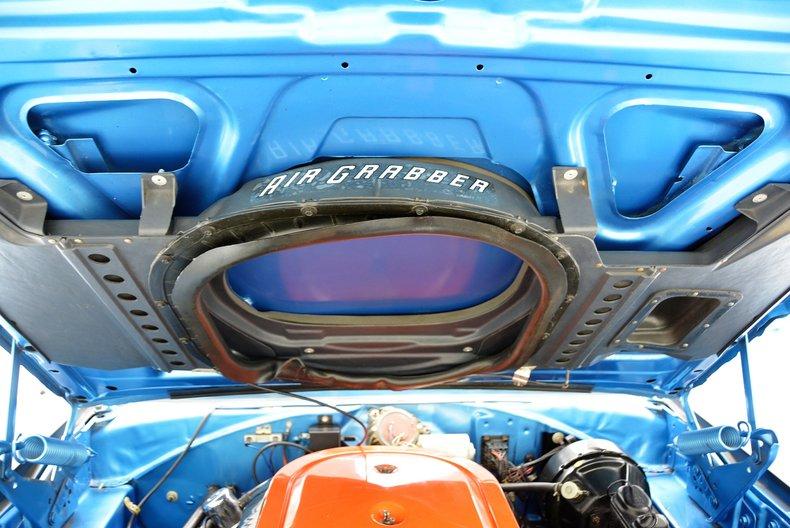 1969 Plymouth GTX 52