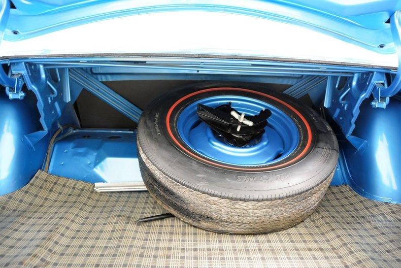 1969 Plymouth GTX 47