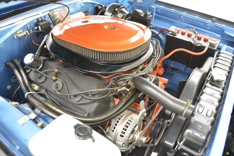 1969 Plymouth GTX 55