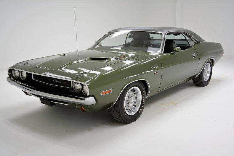 1970 Dodge Challenger 1