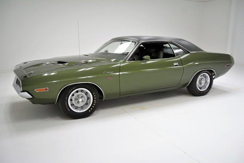 1970 Dodge Challenger 2