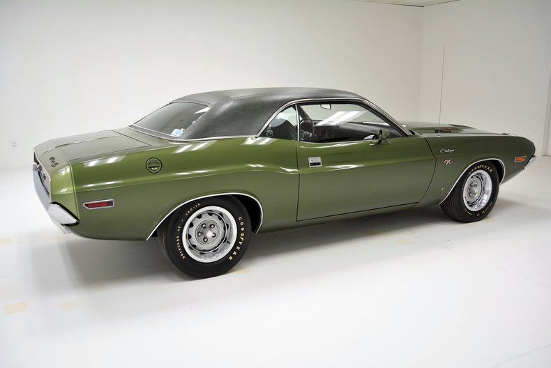 1970 Dodge Challenger 6
