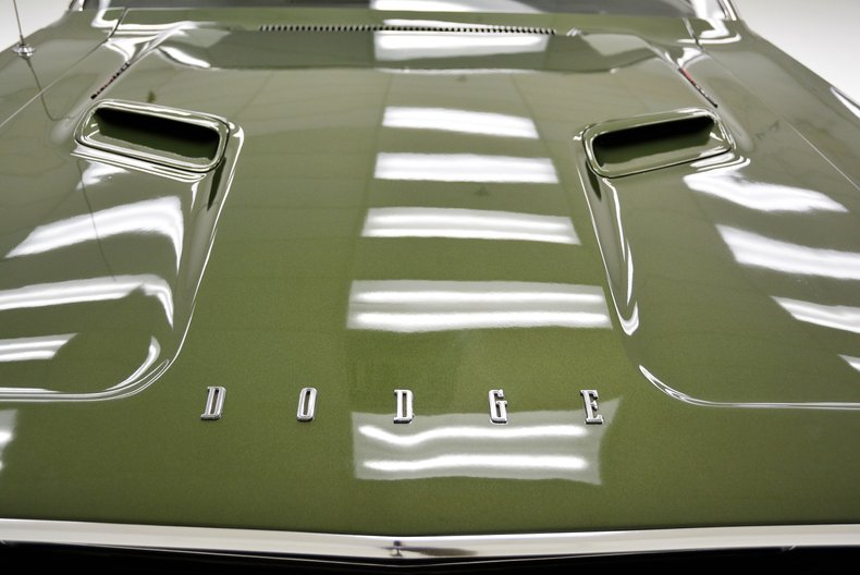 1970 Dodge Challenger 11