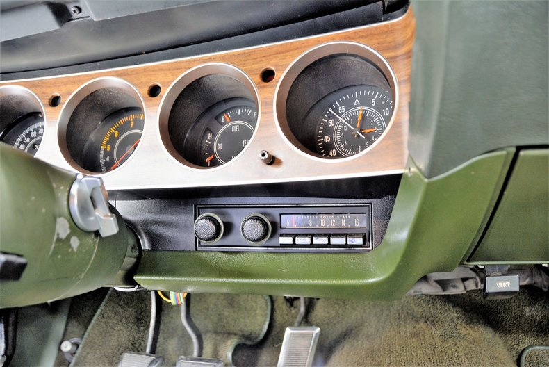 1970 Dodge Challenger 34