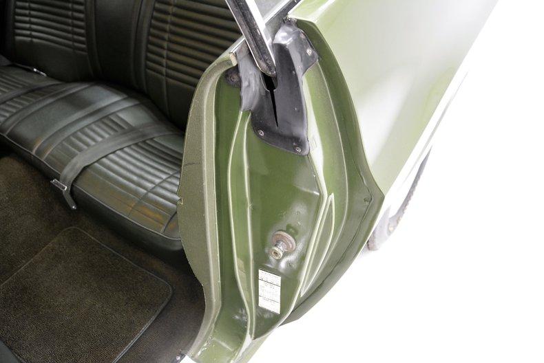 1970 Dodge Challenger 38