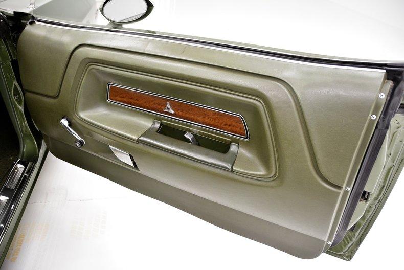 1970 Dodge Challenger 43