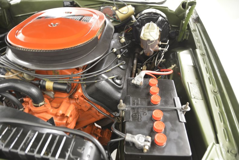 1970 Dodge Challenger 55