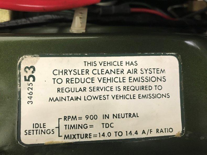 1970 Dodge Challenger 60