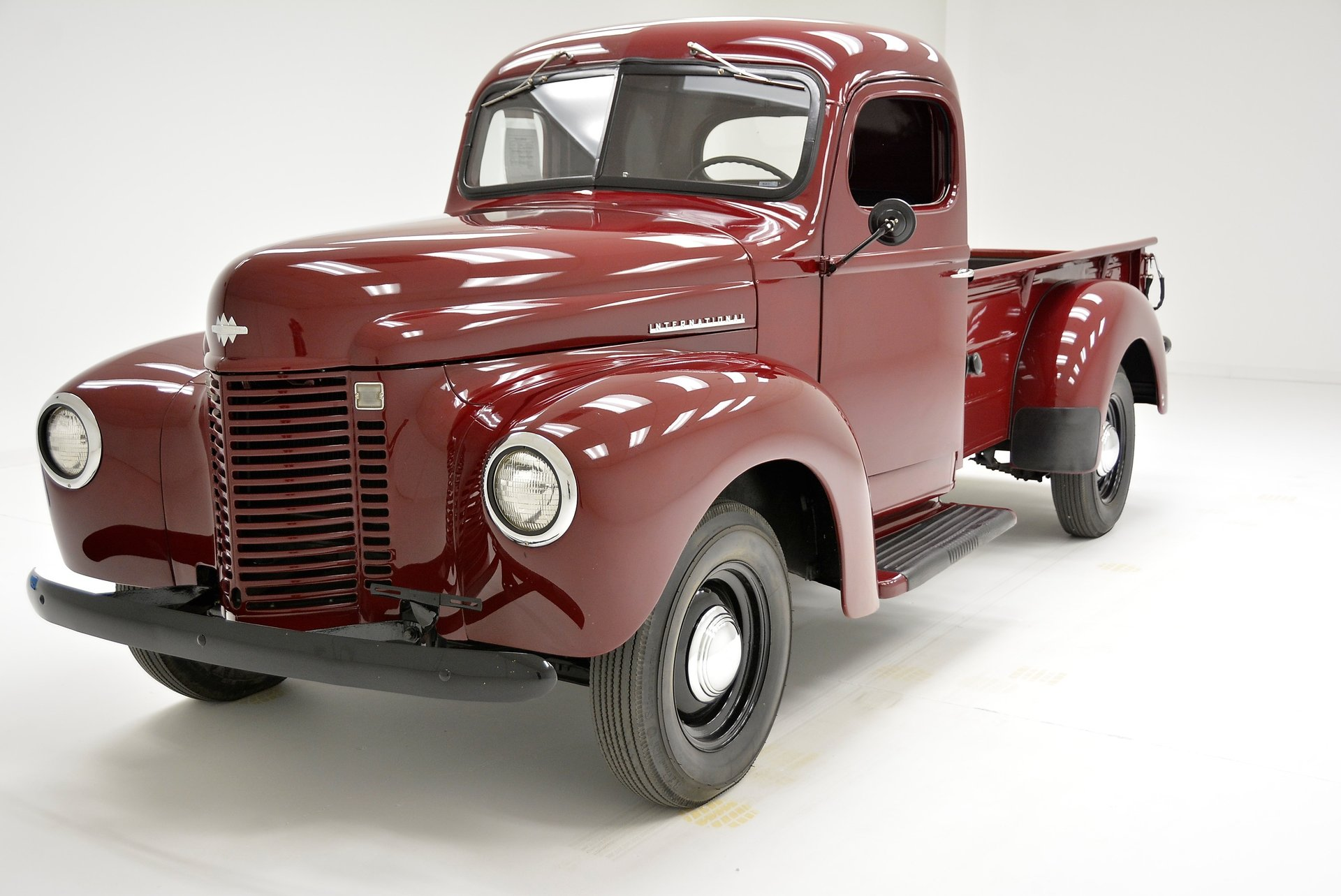 1941 International Model K Pickup Truck