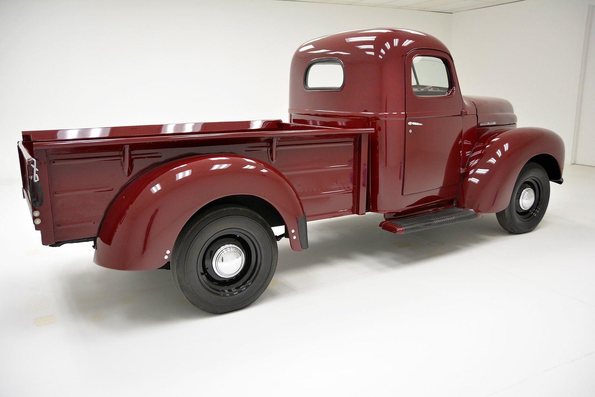 1941 International Model K Pickup Truck for sale #83278 | MCG