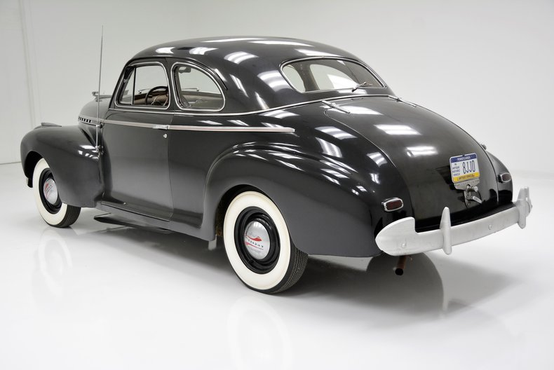 1941 Chevrolet Special 3