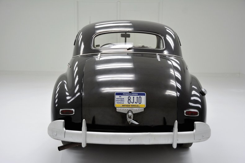 1941 Chevrolet Special 4