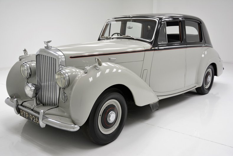 1953 Bentley R Type For Sale